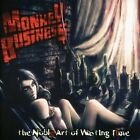 Monkey Business - Noble Art of Wasting Time [New CD]