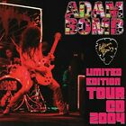 Adam Bomb - Limited Edition Tour Cd 2004 [New CD]