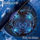 Darkseed - Diving Into Darkness [Limited Edition] [Digipak] [Remastered] [Gold D