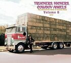 Various Artists Truckers Kickers Birth of Country Rock Vol 6 1973 New CD Ge