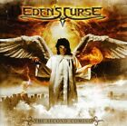Eden's Curse - The Second Coming [New CD]