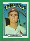 Steve Carlton Cards, Rookie Cards and Autographed Memorabilia Guide 14