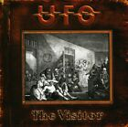 UFO - The Visitor [New CD]