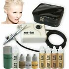 Art of Air FAIR Complexion Professional Airbrush Cosmetic Makeup System