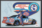 Richard Petty Cards and Autographed Memorabilia Guide 30
