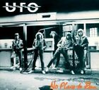 Ufo - No Place To Run [CD New]