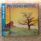 Psycho Motel State Of Mind VICP-5664 Obi Bonus Track CD Japan 1995