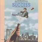 THE SECRET OF MY SUCCESS OST Rare OOP 1987 CD NIGHT RANGER Taxxi PAT BENATAR