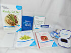 Weight Watchers Points Plus Calculator Tracker Dining Food Companion Cookbook