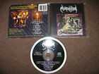 SORORICIDE The Entity CD Org Official Platonic Records Pr. 1991 Epitaph Gorement