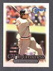 2000 Fleer Greats of the Game Baseball Cards 18