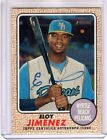 2017 Topps Heritage Minor League Baseball Cards 64