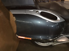 2003 BMW K1200LT Saddlebags