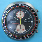Vintage Seiko 5 Sports Speed-Timer Chronograph 6138-0011 Automatic Daydate watch