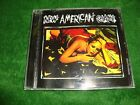 NEW AMERICAN SHAME rare independent SELF TITLED 8 tracks free US shipping
