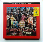THE BEATLES- THE REAL ALTERNATE SGT. PEPPER'S LONELY HEART'S CLUB BAND ALBUM