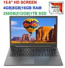 2019 Newest Lenovo 156 Laptop AMD A9 Dual Core 31GHz up to 16GB RAM