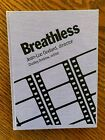 Breathless Jean Luc Godard Rutgers Films in Print series HC Free Shipping