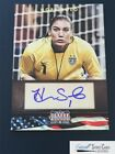 Hope Solo Cards, Rookie Cards and Autograph Memorabilia Buying Guide 14
