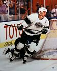 Rob Blake Cards, Rookie Cards and Autographed Memorabilia Guide 30