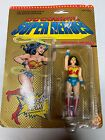 Wonder Woman Action Figures Guide and History 39