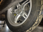 2003 BMW K1200LT Rear Wheel