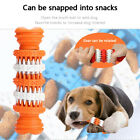 Dog Molar Stick Dogs Effective Tooth Brush Leakage Food Teeth Cleaning Stick USA