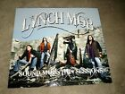 LYNCH MOB cd SOUND MOUNTAIN SESSIONS oni logan robbie crane dokken free US ship