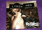 LYNCH MOB cd REBEL dokken/george/oni logan/jeff pilson free US shipping