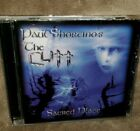 PAUL SHORTINO'S THE CUTT cd SACRED PLACE autographed free US shipping