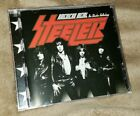STEELER cd AMERICAN METAL STEELER ANTHOLOGY keel yngwie malmsteen free US ship