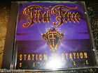 TIDAL FORCE cd single STATION TO STATION free US shipping