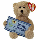 TY Beanie Baby - FOREVER FRIENDS the Bear (Greetings Collection) (5 inch) -MWMTs