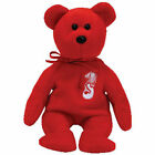 TY Beanie Baby - MERLION the Singapore Bear (Asia-Pacific Exclusive) MWMTs