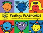 Feelings Flash Cards A Great Way for Kids to Share and Learn About All Kinds of