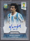 One-of-One 2014 Panini Prizm World Cup El Samba Parallels Guide 36