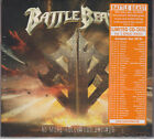 Battle Beast 2019 CD - No More Hollywood Endings+2 (Digi.) Beast In Black Sealed