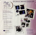 Creative Memories Collection Old Type Border Basic 12 x 12 Scroll Page Refills