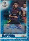 2020-21 Topps Chrome UEFA Champions League Soccer Cards 28