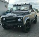 Land Rover Defender One off Special P X  Finance available