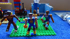 Complete Guide to LEGO NBA Figures, Sets & Upper Deck Cards 66
