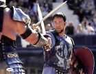 Russell Crowe Gladiator Authentic Signed 11x14 Photo Autographed JSA #E46594
