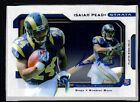 2012 Topps Strata Football Cards 47