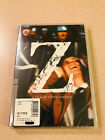 Criterion Collection Z DVD Sealed New Yves Montant Out Of Print