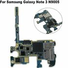 Mainboard Logic Board Replacement Part For Samsung Galaxy Note 3 N9005 Unlocked