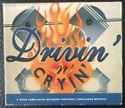 DRIVIN' N CRYIN' - Fly Me Courageous - 1992 UK 5-track CD - SEE PICTURES