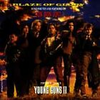Blaze Of Glory: Songs Written And Performed By Jon Bon Jovi, Inspired By The Fil