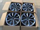 2018 INFINITI Red Sport 20 Q60 awd OEM rims wheels fits Q50 18 19