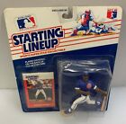 Starting Lineup Baseball 1988 Andre Dawson # 8 Chicago Cubs Blue Jersey