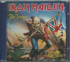 IRON MAIDEN - THE TROOPER / PROWLER 2005 EU 3 TRACK ENHANCED CD SINGLE CDEM662